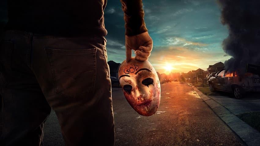 Обзор второго сезона сериала «Судная ночь» - мнение и отзывы критиков и зрителей в комментариях