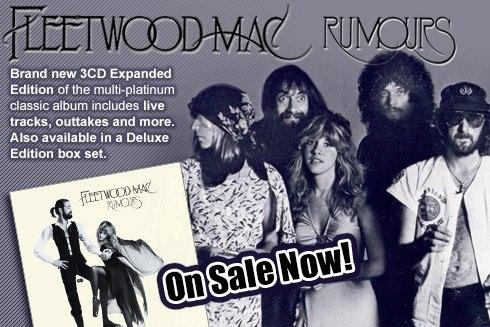 fleetwood mac discogs