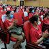 2.200 giảng viên, sinh viên 8 trường đại học Y khoa phía Bắc sẵn sàng chi viện miền nam chống dịch