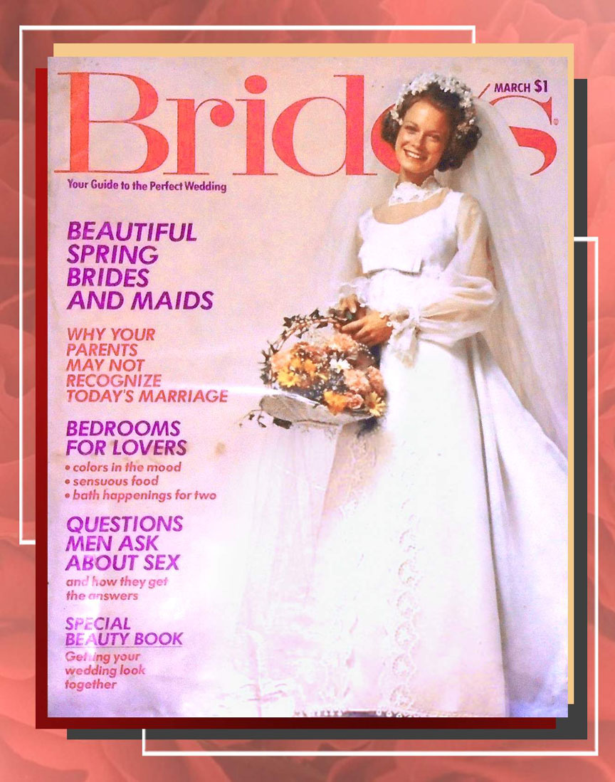 worthopedia modern bride magazine june july
