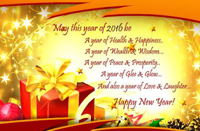 New Year Status 2017 Hindi