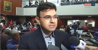 Deputado Raniery Paulino propõe política estadual de combate ao abigeato na Paraíba