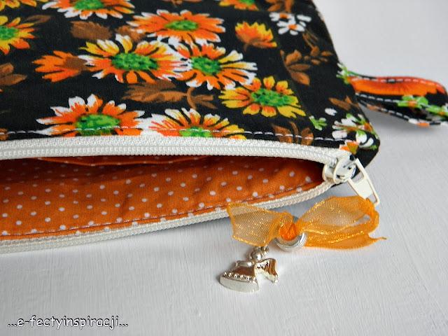 e-fectyinspiracji, kosmetyczka, uszyłam, pomysł na prezent, jak uszyć?, blog o szyciu, sewing, sewingblog, sewingblogger, efectyinspiracji