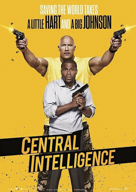 Central Intelligence: #Action Meets #Comedy Inside #Movies @MontecasinoZA