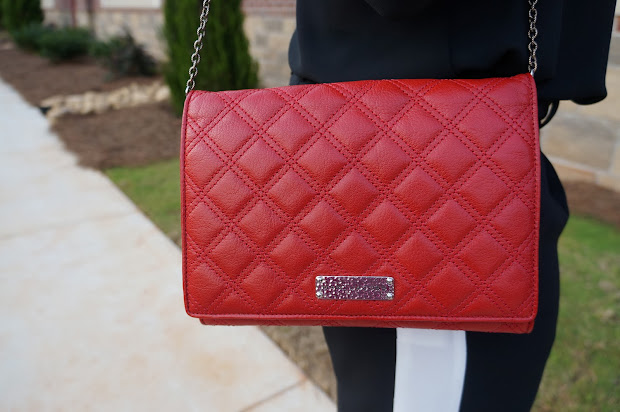 quilted marc jacobs purse
