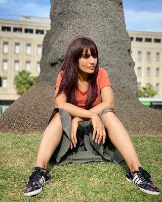 surbhi jyoti photo gallery