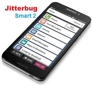 Jitterbug Smartphone Plans