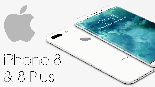 Iphone 8 and 8plus best features