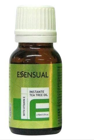MODICARE ESSENSUAL INSTANTE TEA TREE OIL WITH VITAMIN E (15 ML)
