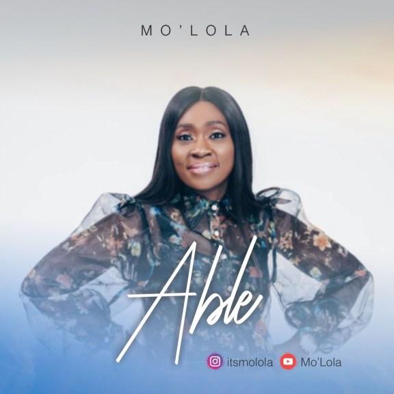 Audio: Mo'Lola – Able