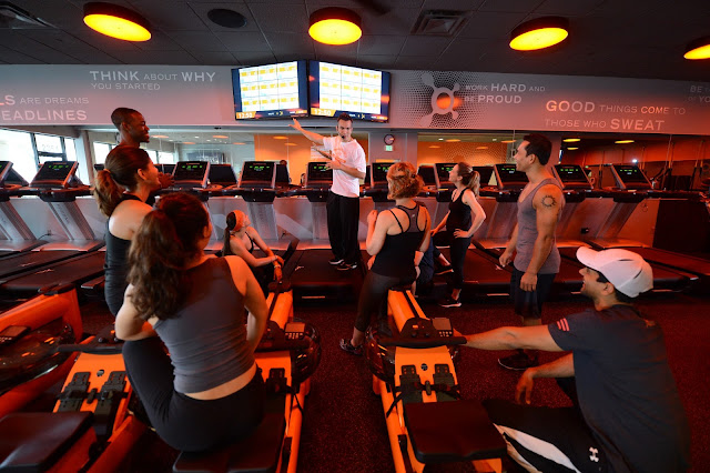 Orangethoery Fitness