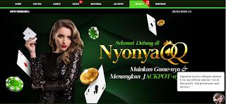 2 Situs Poker Terbaik Judi Domino QQ Terpercaya Indonesia