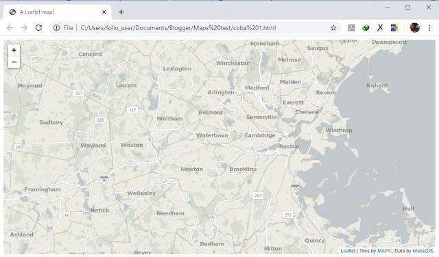 Node MCU GPS Tracker