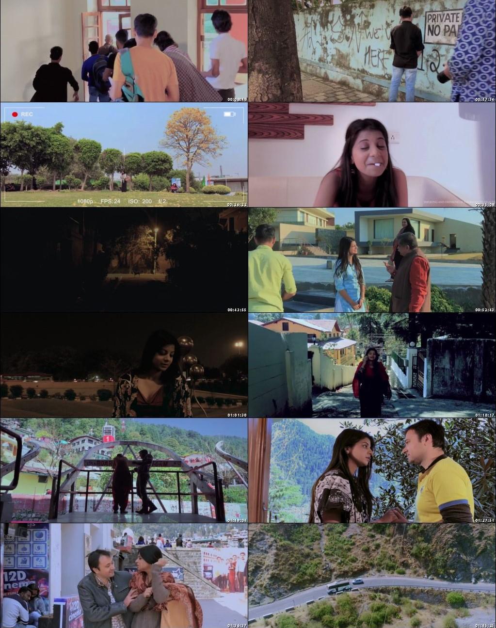 Ye Ladki Bhi Na 2019 Full Hindi Movie Online Watch