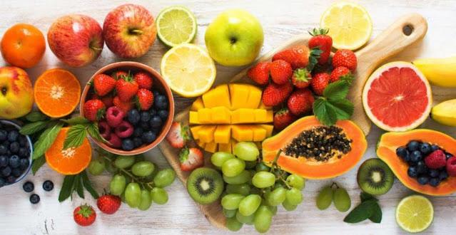 Buah-buahan yang Mengandung Vitamin D