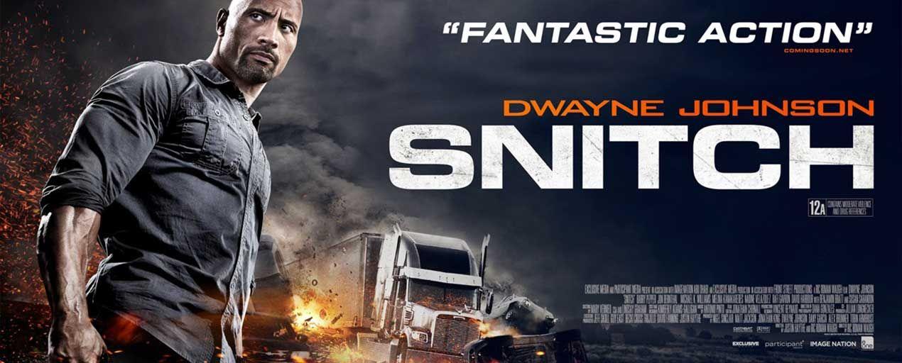 Kẻ Chỉ Điểm - Snitch (2013)