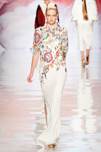 China girl by Etro Spring 2013
