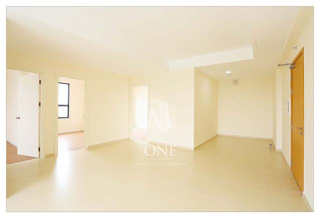 Nhận ký gửi căn hộ M-One