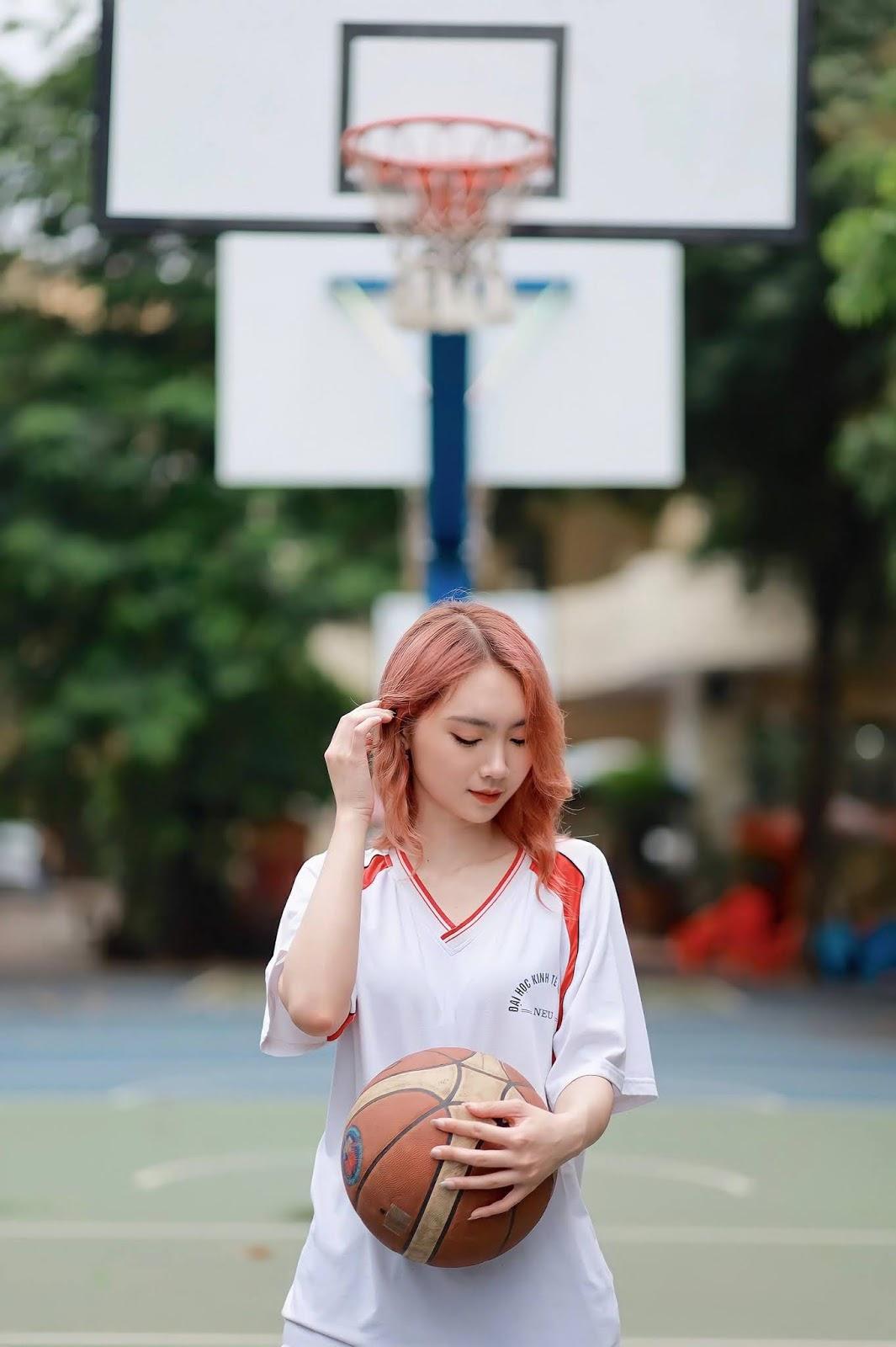 Hot girl Nguyễn Nam Trang Linh sở hữu hình thể đáng mơ ước của biết bao cô gái - 6
