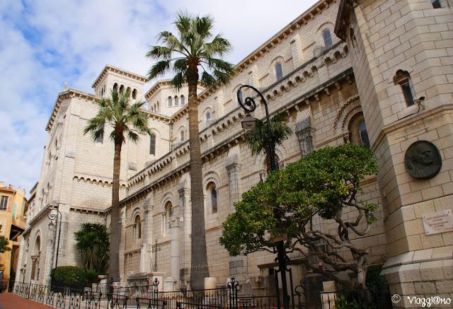 Cattedrale dell'Immacolata Concezione della Rocca di Monaco