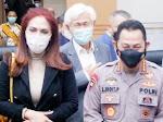 Sari Harap Quota Rekruitmen Polri di NTB Untuk Alumni Ponpes Dilebihkan