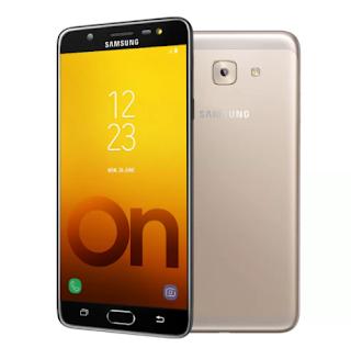 تعرف على هاتف جالاكسي وان ماكس Galaxy On Max الجديد