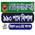 National Security Intelligence NSI Job Circular 2021 – http://cnp.teletalk.com.bd
