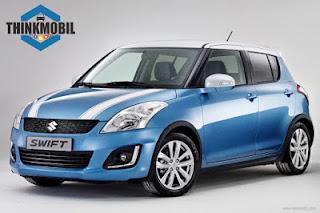 Harga Suzuki Swift Bekas