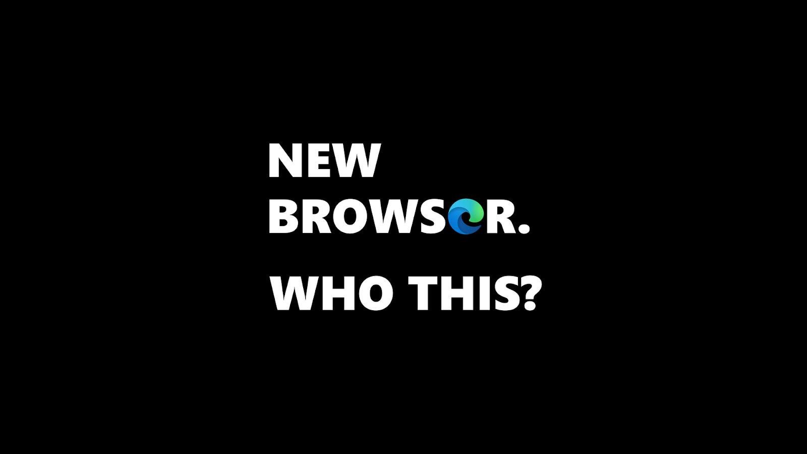 Le novità in arrivo su Microsoft Edge | Video