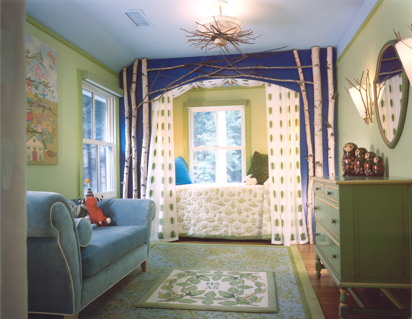 Little girls bedroom little girl room designs - Small room ideas for girl ...