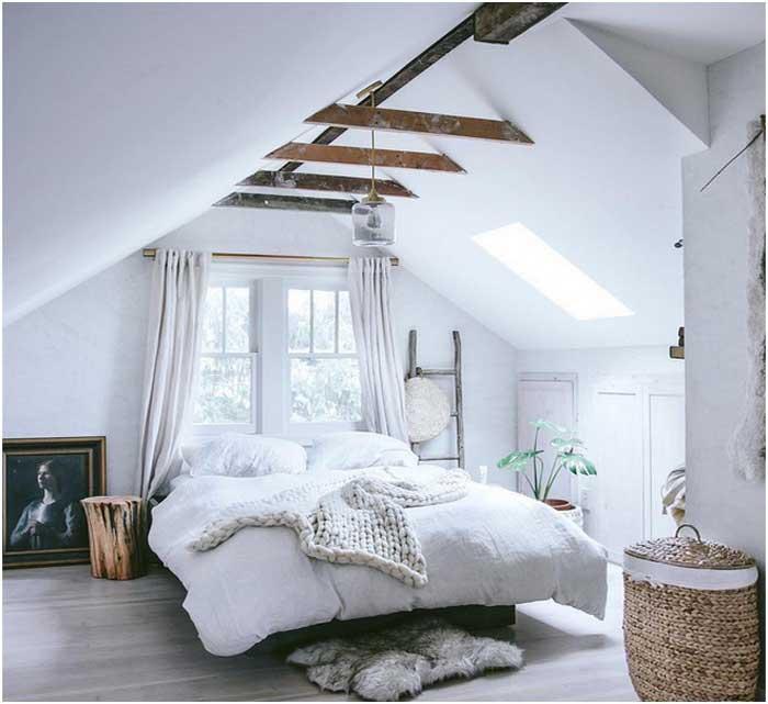 17 Wunderschon Weisses Schlafzimmer Design Ideen Schlafzimmer Ideen