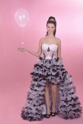 Imágenes de Vestidos de Quinceañeras