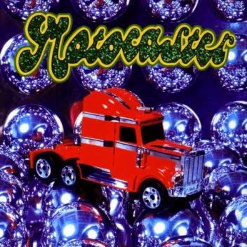 Motocaster - Stay Loaded (1994)