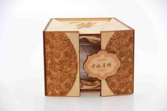 Box  And  Packaging For Cakes