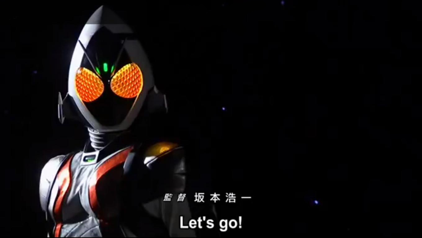 Kamen rider fourze episode 22 sub : Tv series apples way