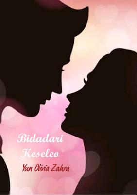 Bidadari Keseleo by Yun Olivia Zahra Pdf