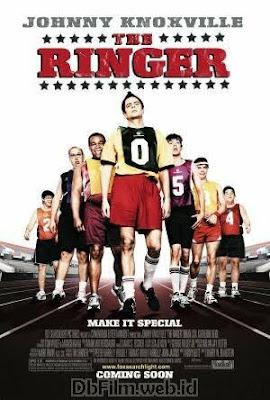 Sinopsis film The Ringer (2005)