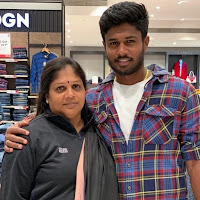 Sanju Samson (Indian Cricketer) Biography, Wiki, Age, Height, Family, Career, Awards, and Many More