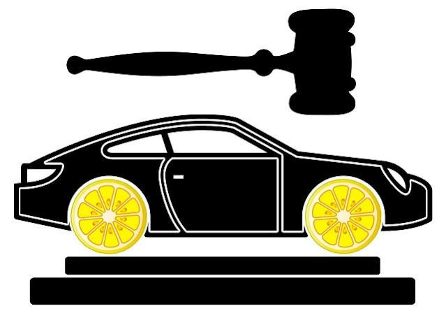 car lemon laws broken vehicle return policy lawyers