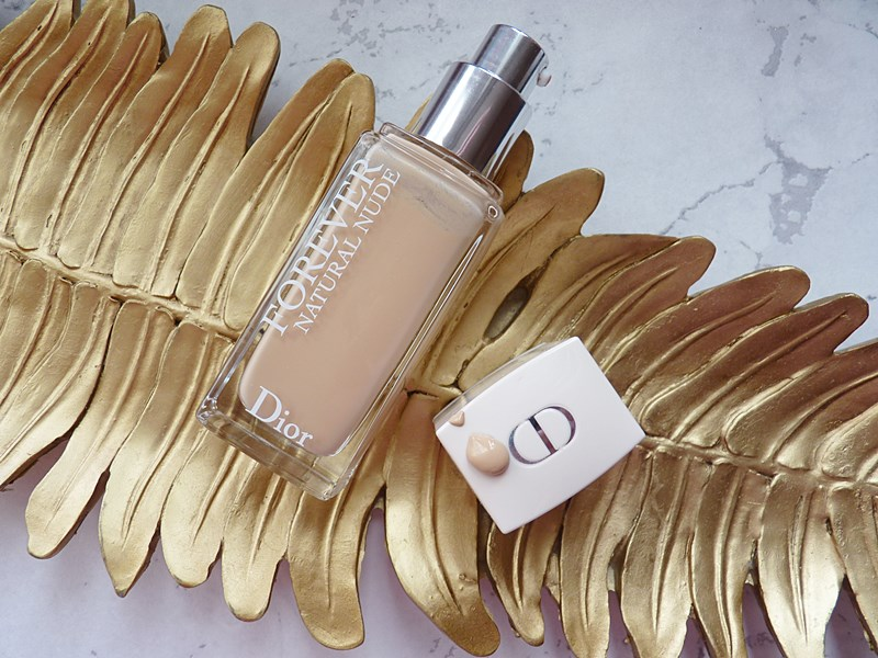 Dior Forever Natural Nude 2N Neutral