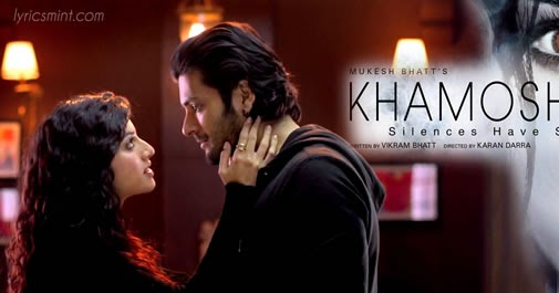 Tu har lamha khamoshiyan new full song video arijit singh ali fazal sa hd - 1 9