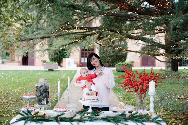 #MyFirstXmas: La Primera Navidad de Daniela