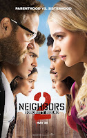Neighbors 2 Sorority Rising (2016) Full Movie [English-DD5.1] 720p BluRay ESubs Download