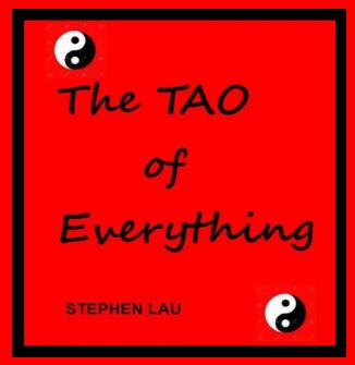 <b>TAO IS EVERYTHING</b>
