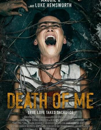 Death of Me (2020) HDRip Dual Audio [ Hindi - English ] Movie Download