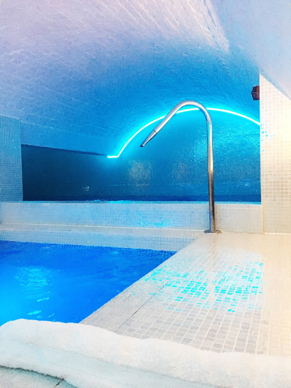 Lifestyle | Taking the Stress out of Christmas with Bristol Harbour Spa