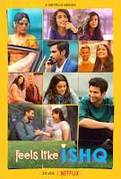 Feels Like Ishq (2021) Hindi S01 Netflix Watch Online Movies