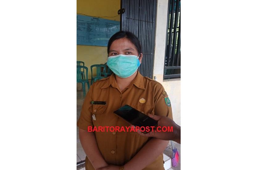 Selain Pemerintah Daerah, PT. Pertamina Diminta Turut Andil Membangun Siring Untuk Mencegah Bencana Longsor Di Desa Bamban