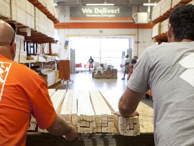 Tips on Home Depot Employee Self Service