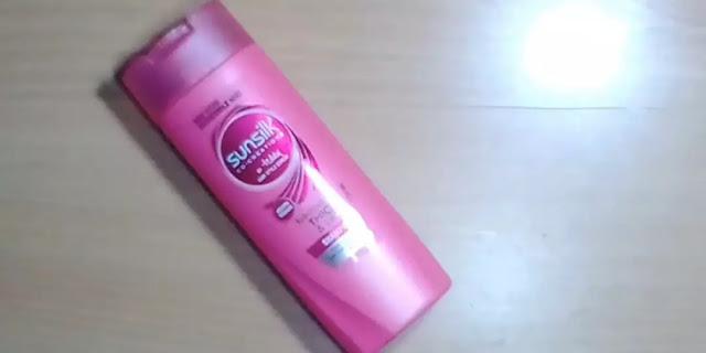Sunsilk Pink Lusciously Thick & Long Shampoo Review In Hindi